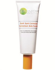 Garnier Dark Spot Corrector Bőregységesítő Hidratáló Arcápoló