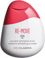 Clarins Re-Move Exfoliating Powder