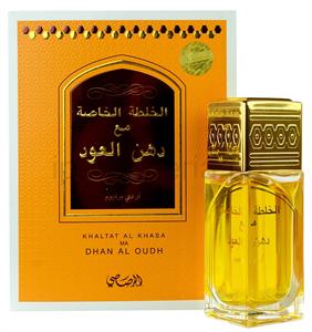 Rasasi Khaltat Al Khasa Ma Dhan Al Oudh EDP