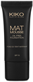 Kiko Mat Mousse Foundation