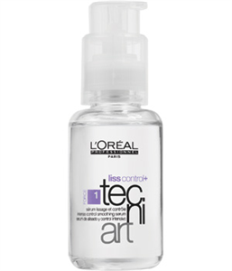 L'Oreal Professionel Techni.Art Liss Control+ Szérum