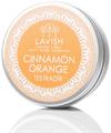 Lavish Testradír Cinnamon Orange