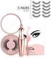 Beautyarium Magnetic Eyeliner & Eyelashes