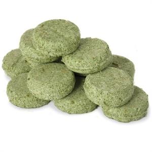 Lush Squeaky Green Sampon Szappan
