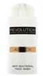 MakeUp Revolution Attack Antibakteriális Arclemosó