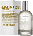 Malin + Goetz Dark Rum. EDT