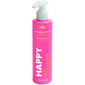 Marionnaud Happy Passion Hidratáló Testápoló Tej