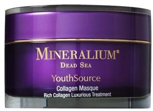 Mineralium Youth Source Kollagén Arcmaszk
