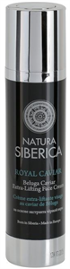 Natura Siberica Royal Caviar Beluga Caviar Extra-Lifting Face Cream