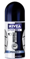 Nivea For Men Invisible Black & White Clear Golyós Deo