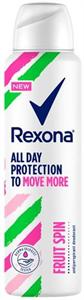 Rexona Fruit Spin Deo Spray