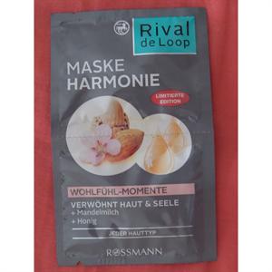 Rival De Loop Maske Harmonie