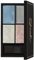 Sleek Midas Touch Highlighting Palette