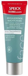 Speick Thermal Szenzitiv Mélyhidratáló Éjszakai Krém Száraz Érzékeny Bőrre
