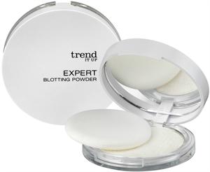 Trend It Up Expert Blotting Powder