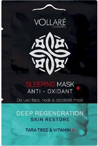 Vollaré Cosmetics Anti-Oxidant Sleeping Mask
