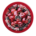 The Body Shop Vadcseresznyés Testvaj