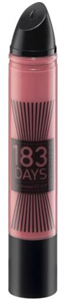 183 Days by Trend It Up Lipgloss Squeeze Chubby