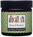 African Spa Beard Butter - Natural Fragrance