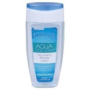 Eveline Cosmetics Aqua Collagen Fiatalító Micellás Folyadék