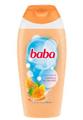 Baba Frissítő Tusfürdő Mandarin és Citromfű