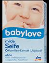 Babylove Babaszappan (régi)