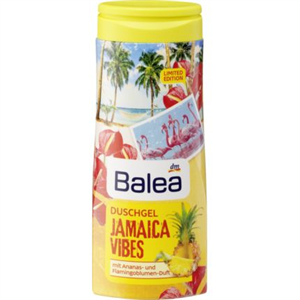 Balea Jamaica Vibes Tusfürdő