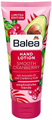 Balea Smooth Cranberry Kézápoló