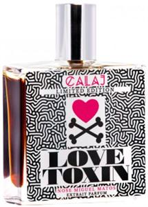 Calaj Love Toxin Extrait de Parfum