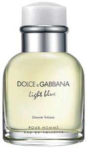 Dolce & Gabbana Light Blue Discover Vulcano