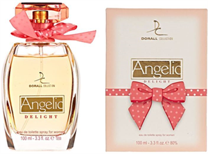 Dorall Collection Angelic Delight EDT