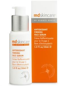 dr dennis gross Antioxidant Firming Face Serum