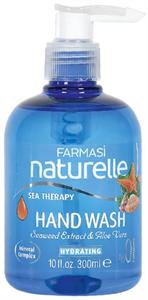 Farmasi Naturelle Sea Therapy Folyékony Szappan