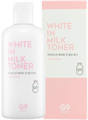 G9skin White In Milk Toner