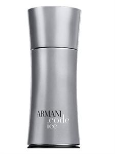 Giorgio Armani Code Ice For Men EDT