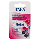 Isana Fresh Berries Lip Butter