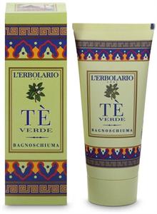 L' Erbolario Tusfürdő Zöld Tea Olajjal
