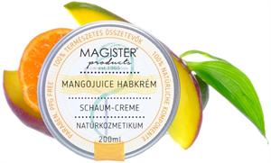 Magister Products Mangojuice Habkrém