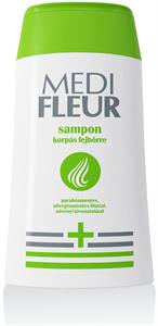 Medifleur Sampon Korpás Fejbőrre
