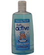 Baby active Mild&Gentle Baby Bath
