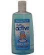 Baby active Mild&Gentle Baby Bath