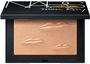 NARS x Man Ray Double Take Overexposed Glow Highlighter