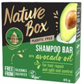 Nature Box Avokádó Szilárd Sampon