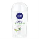 Nivea Pure & Natural Action Lotus Deo Stift