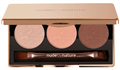 Nude by Nature Natural Illusion Eye Shadow Trio