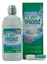 Opti Free Pure Moist Kontaktlencse Folyadék