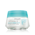 Oriflame Optimals Smooth Out Bőrkisimító Nappali Krém SPF10