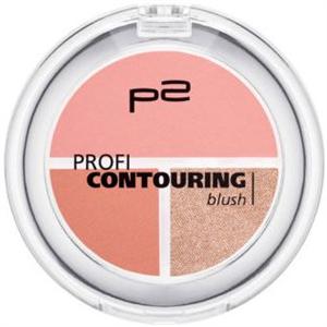 p2 Profi Contouring Pirosító