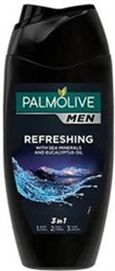 Palmolive Men Refreshing 3In1 Tusfürdő