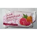 Pink Grapefruit Refreshing Care Toilet Soap